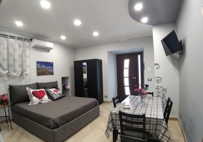 Casa Vacanze Appartamento Parsifal Family Apartment